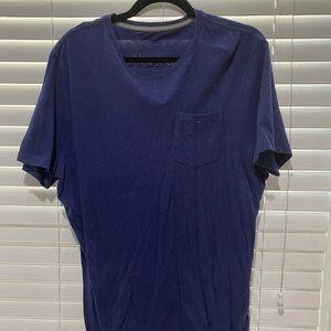 Banana Republic Textured Shirt - Size XL